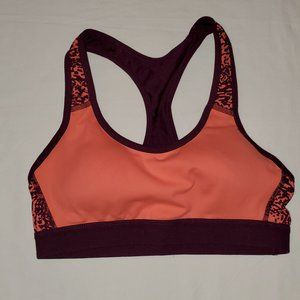POWER CORE HIGH IMPACT SPORTS BRA